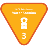 Stage 3 | Water Stamina