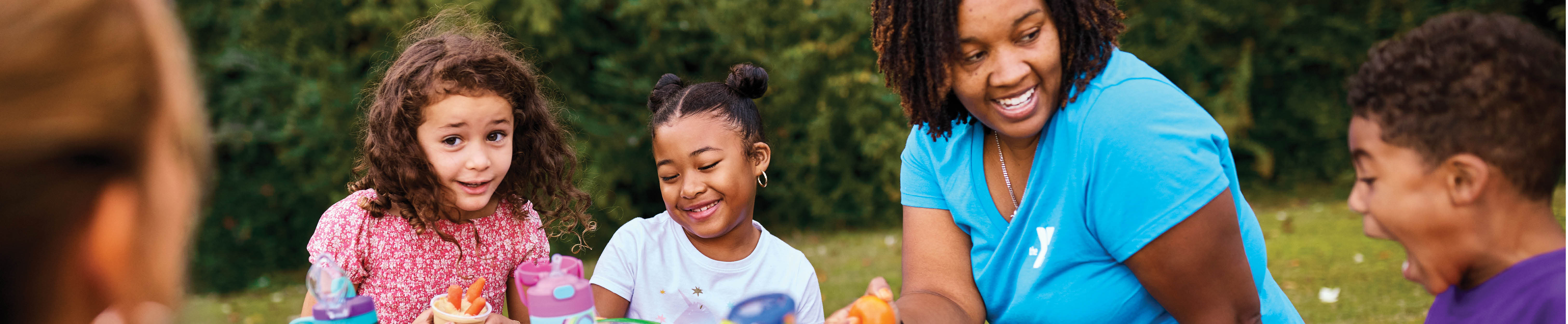 Summer Day Camp | YMCA of Greater Waukesha County