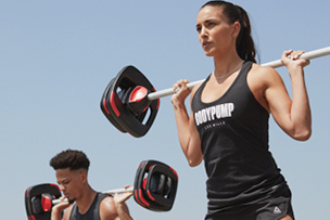 Les Mills Group Exercise Classes